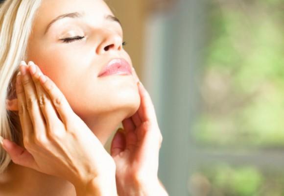 Kosmetika s kyselinou hyaluronovou